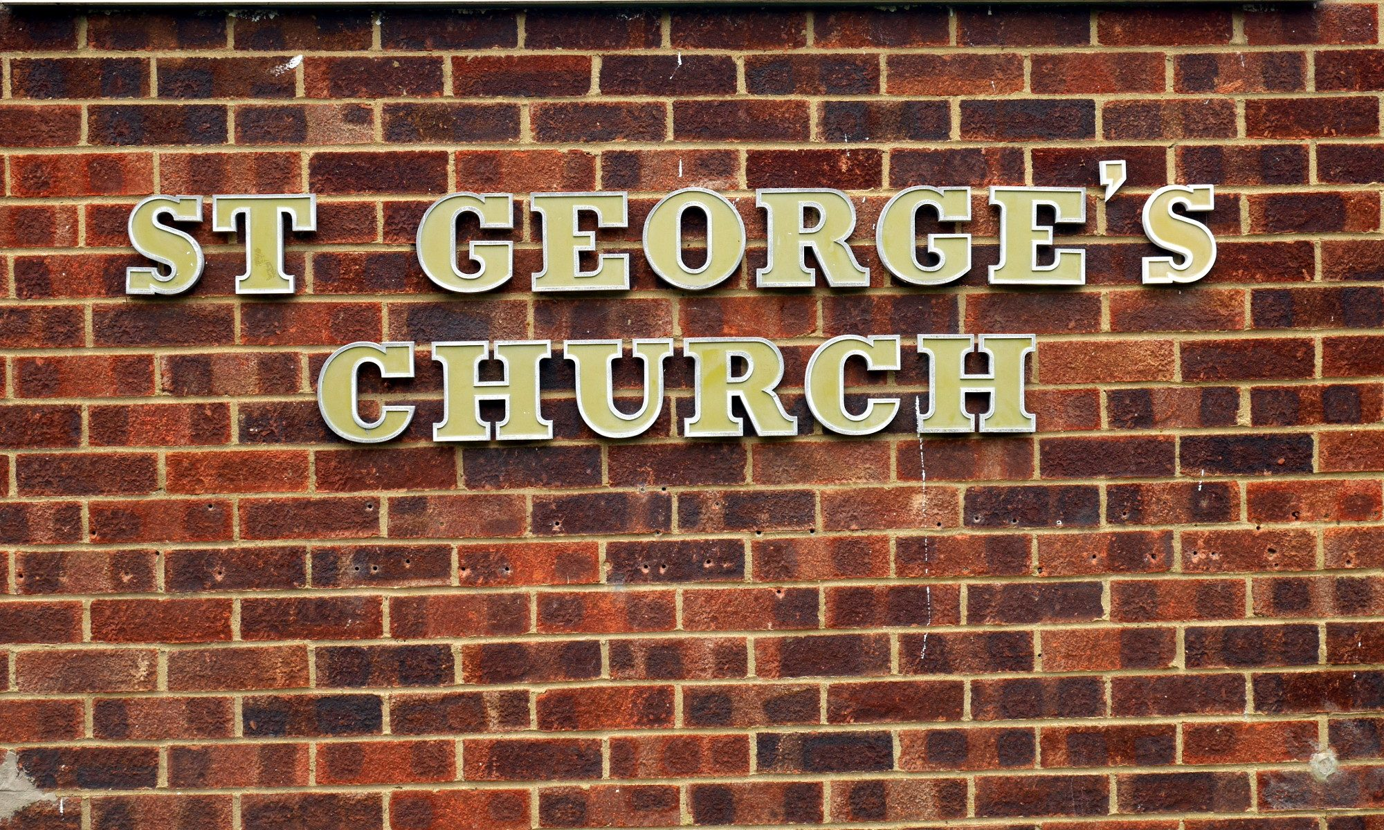 St George's Church, Morden